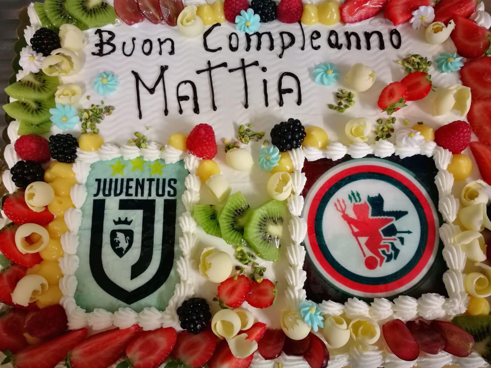Torta personalizzate di compleanno Settimo Milanese