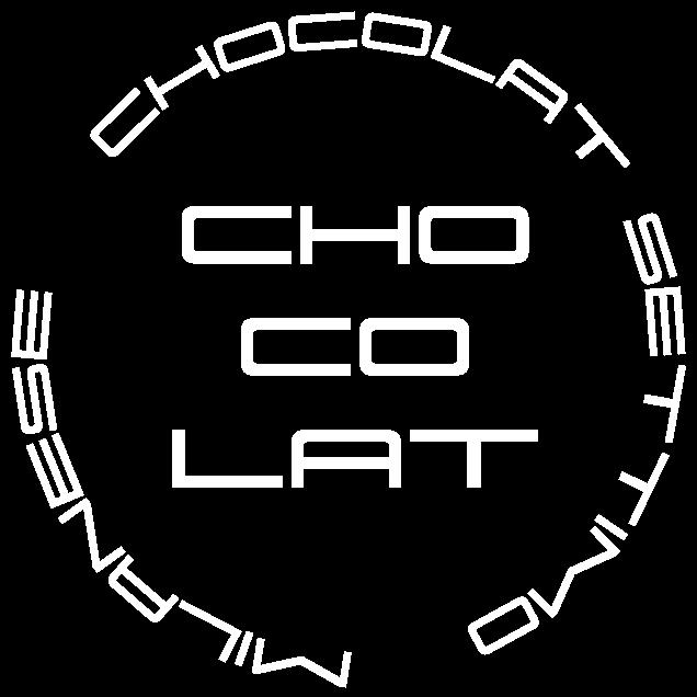 Chocolat Settimo Milanese Logo